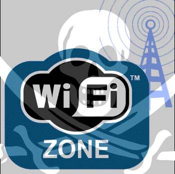 Peligro WiFi publicas