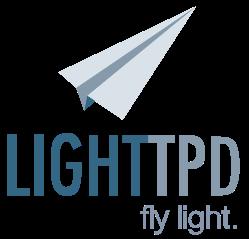 Servidor web Lighttpd