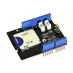 Arduino Shield SD