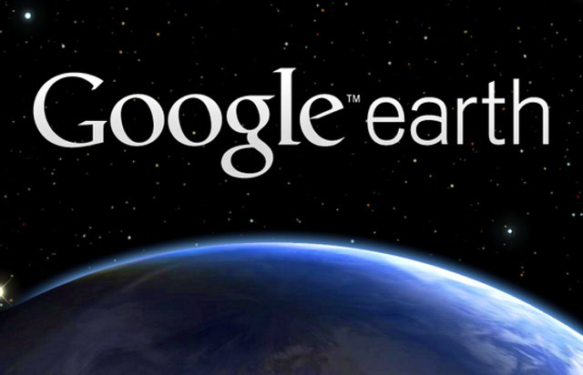 Problema librerías en Google Earth