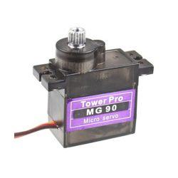 Servomotor MG90