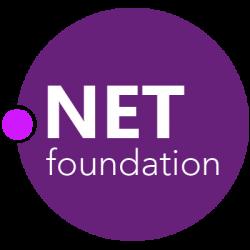 .Net Core logo