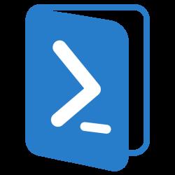 Script en PowerShell