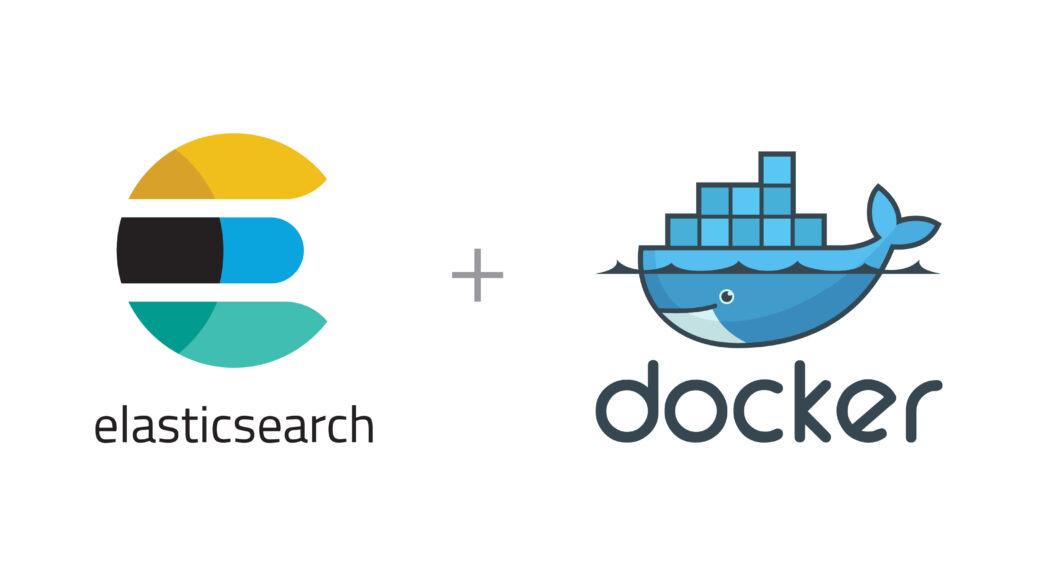 Contenedor Docker y Elasticsearach